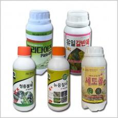 [ 포도농사 ] 유기농업자재 및 비료 제품별별도구매