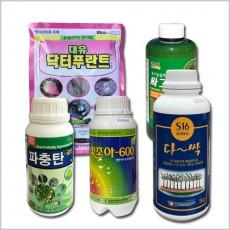 [ 배농사 ] 유기농업자재 및 비료 제품별별도구매