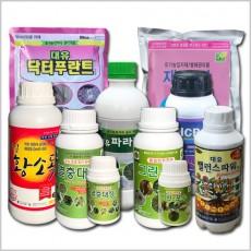 [ 블루베리농사 ] 유기농업자재 및 비료 제품별별도구매