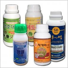 [ 벼농사 ] 유기농업자재 및 비료 제품별별도구매