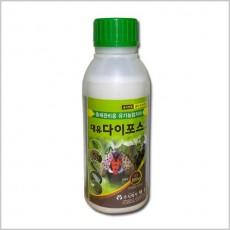 [ 대유다이포스 500ml ] 충해관리용자재 친환경유기농업자재