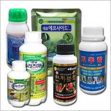 [ 고추 친환경 재배자재 ] 유기농업자재 및 비료 제품별별도구매