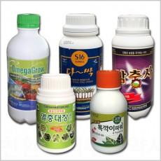 [ 소나무방역자재 ] 병해충관리 작물생육용자재 유기농업자재 제품별별도구매