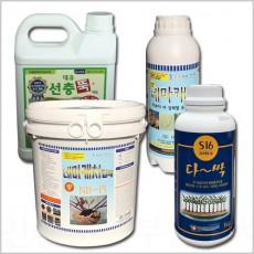 [ 토양관리자재] 충해관리 토양개량 및 작물생육용 유기농업자재 제품별도구매