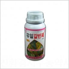 [ 갈반제500ml 대유밸런스파워500ml ] 잎의 황화 낙엽 점무늬현상 장해회복 미생물공급 제품별도구매