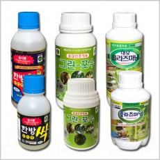 [ 총채벌레 전문자재 ] 유기농업자재 제품별별도구매