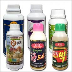 [마늘 양파] 유기농업자재 및 비료 제품별별도구매