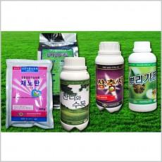 [ 잔디종합관리자재 ] 유기농업자재 및 비료 제품별별도구매