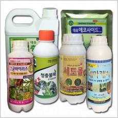 [ 수박 친환경 재배자배 ] 유기농업자재